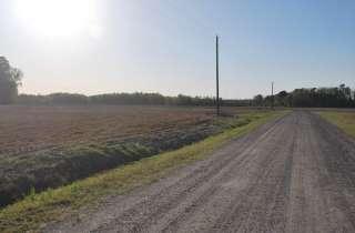 Heath Swamp Rd. Cove City 5.69 Acres
