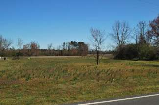 33 Acres Albrittons Road, Kinston
