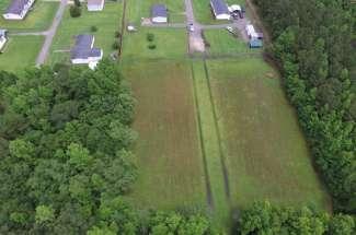 13.95 Acres Buddy Dawson Lane Kinston