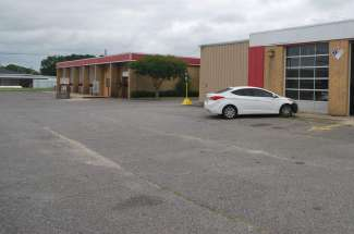 1.48 Acre Car Wash & Quick Lube Hwy. 11 North