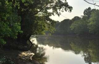 4.59 Acres Neuse River Campground Kinston