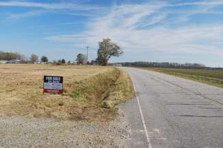 132 Acres Hwy 142 Martin County