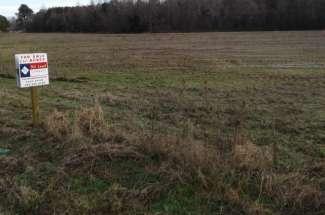 11.2 Acres Parker Fork Road