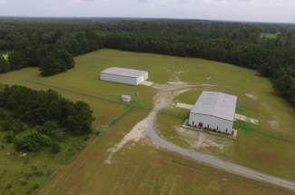 Hwy 11 North Office & Warehouse Space 42.73 Acres