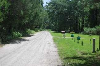 5.61 Acres, 201 Old Blake Bridges Rd.