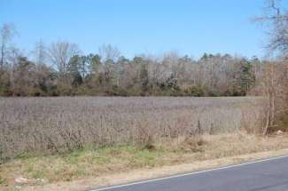 28 Acres Raeford, NC